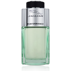 Jaguar Performance for Men Eau de Toilette 100ml