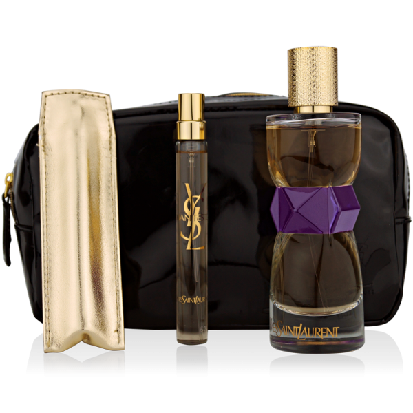 yves saint laurent ysl manifesto edp 50ml edp mini spray. Black Bedroom Furniture Sets. Home Design Ideas
