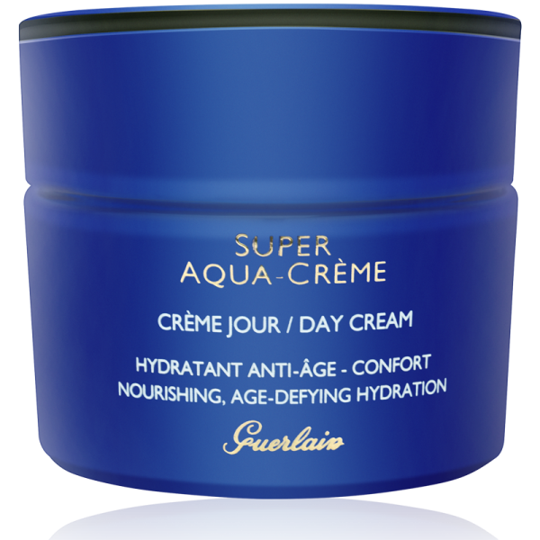 Guerlain Super Aqua Day Creme Hydration Anti Age Creme 50ml