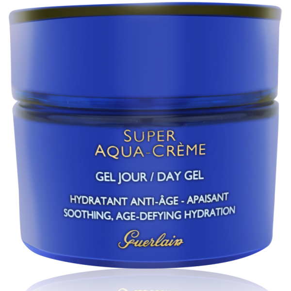 Guerlain Super Aqua Day Gel Hydration Anti Age Gel 50ml