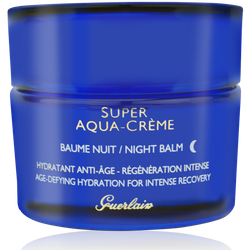 Guerlain Super Aqua Night Balm Hydration Anti Age Balm 50ml