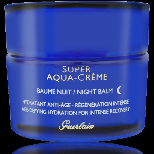 Guerlain Super Aqua Night Balm Hydration Anti Age Balm 50ml