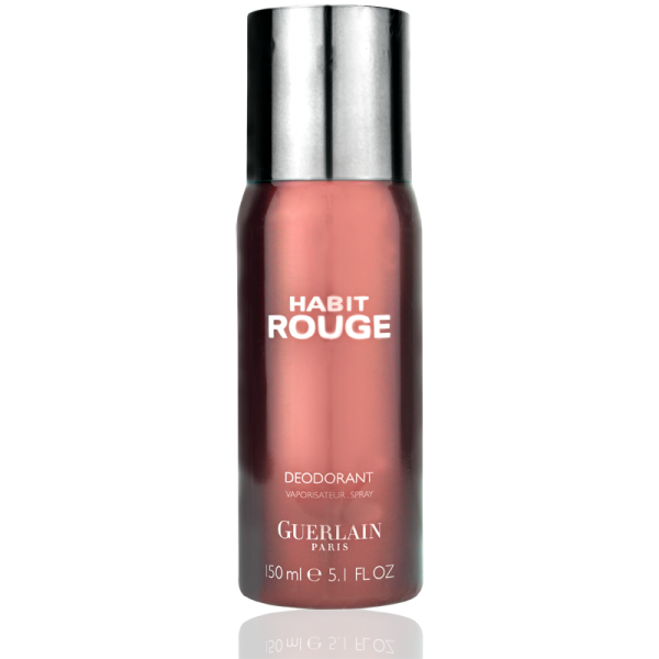 Guerlain Habit Rouge Deodorant Spray 150ml