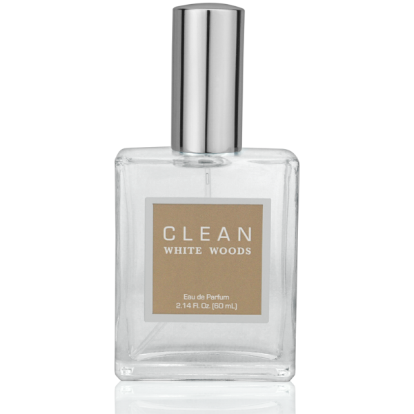 Clean White Woods Eau de Parfum 60ml
