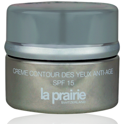 La Prairie The Anti-Aging Collection Anti-Aging Eye Cream SPF 15 15ml