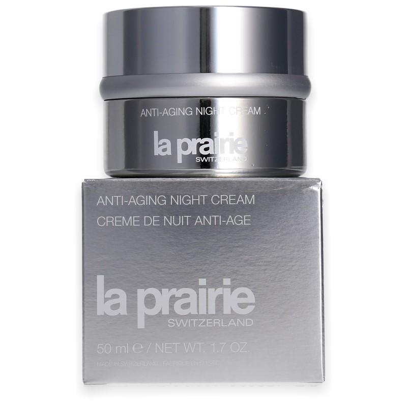 La Prairie The Anti-Aging Collection Anti-Aging Night Cream 50ml