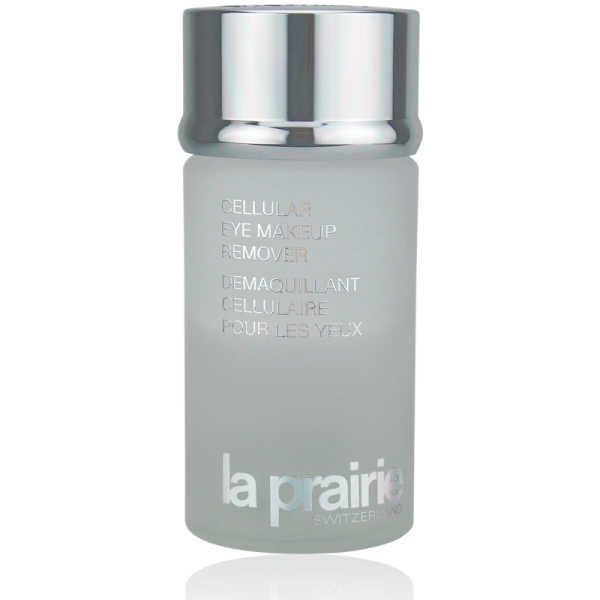 La Prairie Swiss Daily Essentials Cellular Eye Make-up Remover 125ml