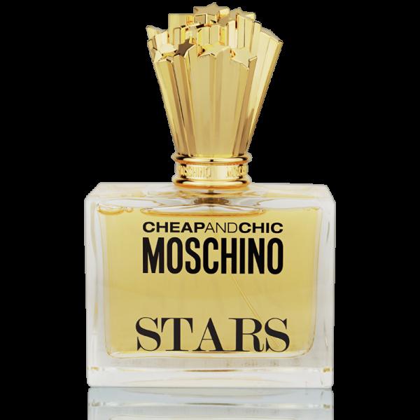 Moschino Cheap & Chic Stars Eau de Parfum 100ml
