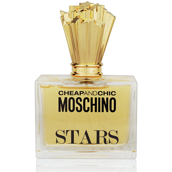 Moschino Cheap & Chic Stars Eau de Parfum 50ml