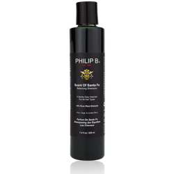 Philip B Shampoo Scent of Santa Fe Shampoo 220ml