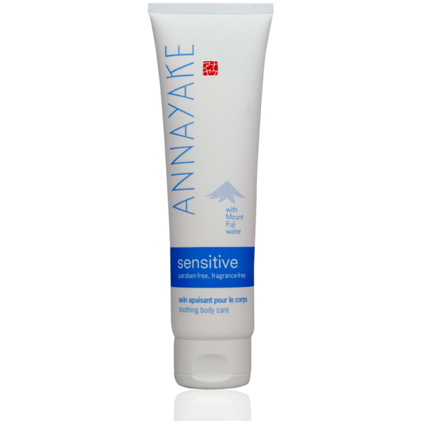 Annayaké Sensitive Soothing Body Care 150ml