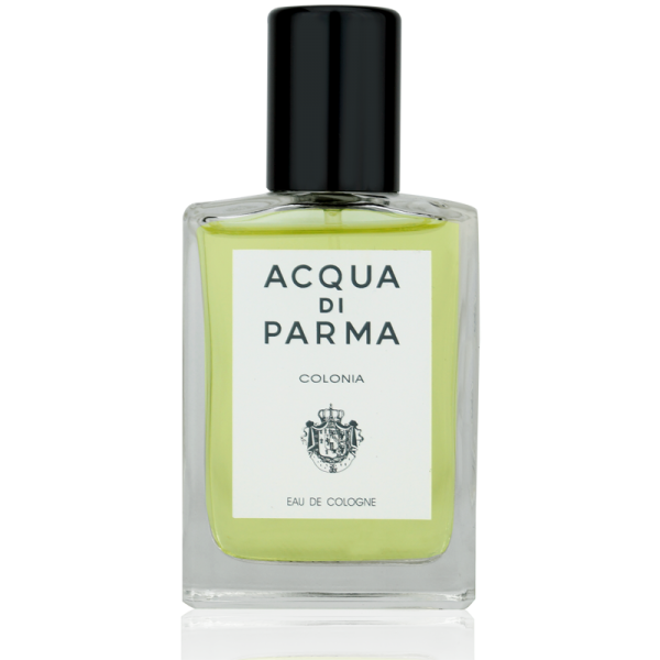 Acqua di Parma Colonia Eau de Cologne Travel Spray 30ml im Lederetui