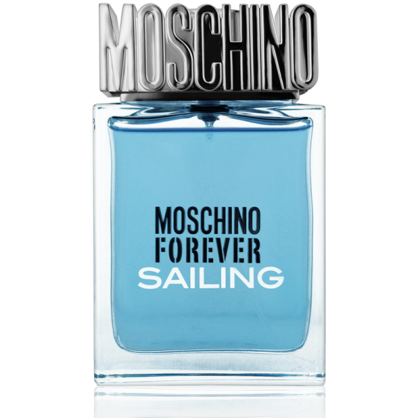 Moschino Forever Sailing Eau de Toilette 100ml