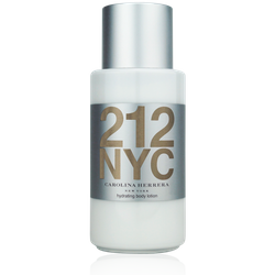 Carolina Herrera 212 Body Lotion 200ml