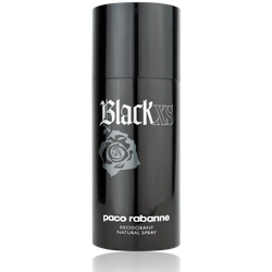 Paco Rabanne Black XS for Him Deo Spray 150ml