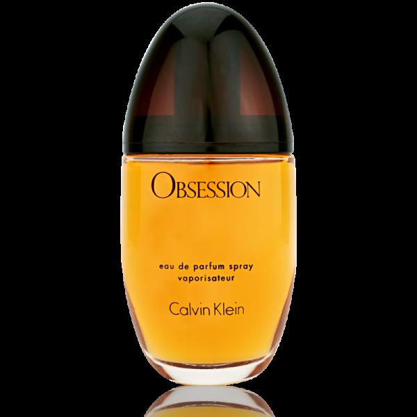 Calvin Klein CK Obsession Eau de Parfum 100ml