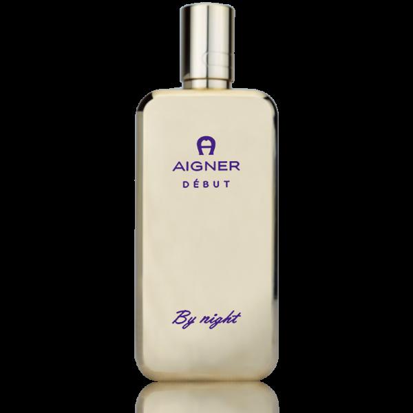 Aigner Début by Night Eau de Parfum 100ml