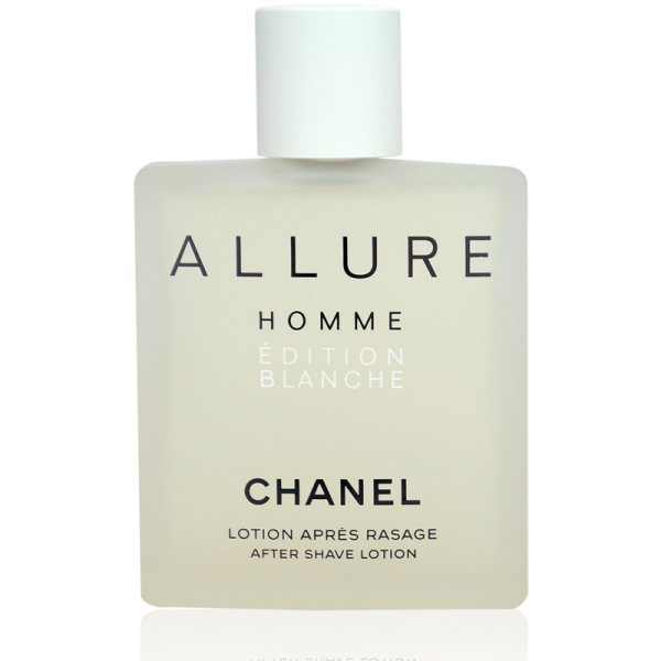 Chanel Allure Homme Edition Blanche After Shave 100ml