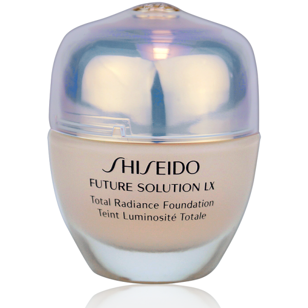 Shiseido Future Solution LX Total Radiance Foundation Nr. I60 - 30ml