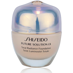 Shiseido Future Solution LX Total Radiance Foundation Nr. O40 - 30ml
