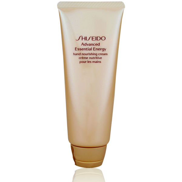 Shisei­do Ad­van­ced Es­sen­ti­al Energy Hand Nou­ris­hing Cream 100ml