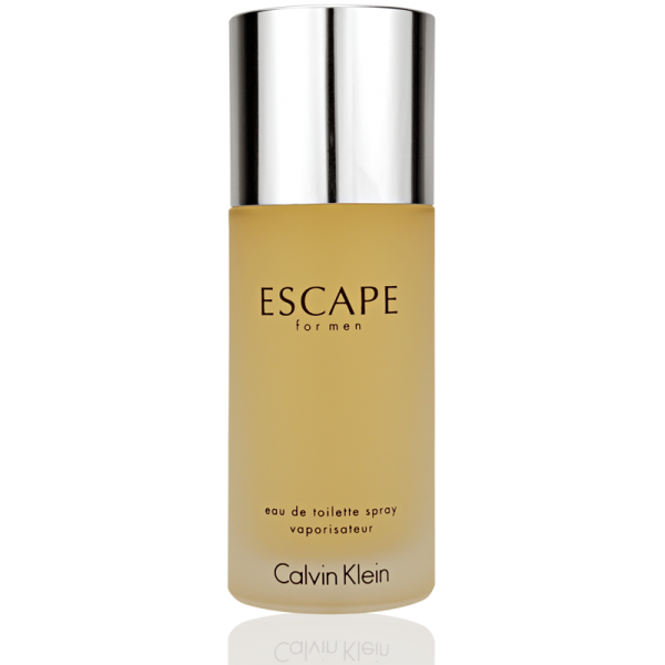 Calvin Klein CK Escape Men Eau de Toilette 50ml