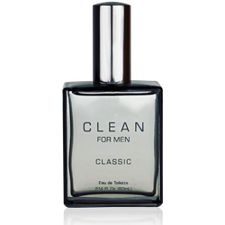 Clean Classic for Men Eau de Toilette 60ml