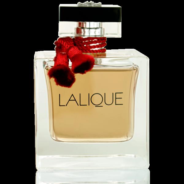 Lalique Le Parfum Eau de Parfum 100ml