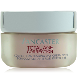 Lancaster Total Age Correction Complete Day Cream 50ml