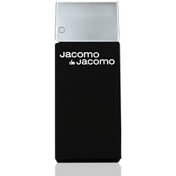 Jacomo de Jacomo Men Eau de Toilette 100ml