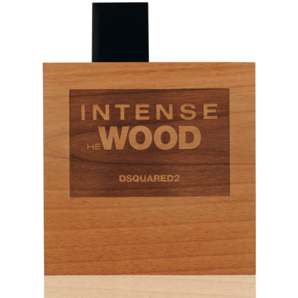 Dsquared² Intense He Wood Eau de Toilette 30ml
