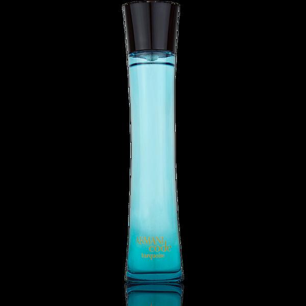 Giorgio Armani Code Femme Summer Turquoise Eau de Toilette 75ml