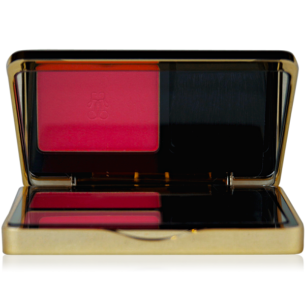 Guerlain Make-up Duo Blush Rose aux Joues Over Rose 03 - 6g