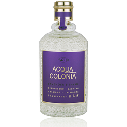 4711 Acqua Colonia Lavender & Thyme Eau de Cologne 170ml
