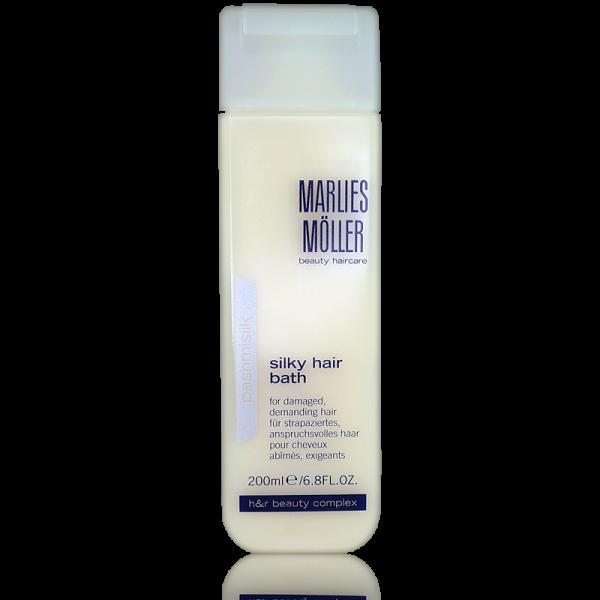 Marlies Möller Pashmisilk Luxury Care Silky Hair Bath 200ml