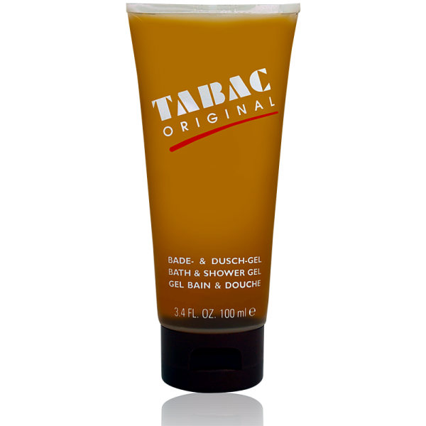 Tabac Original Bath & Shower Gel 100ml