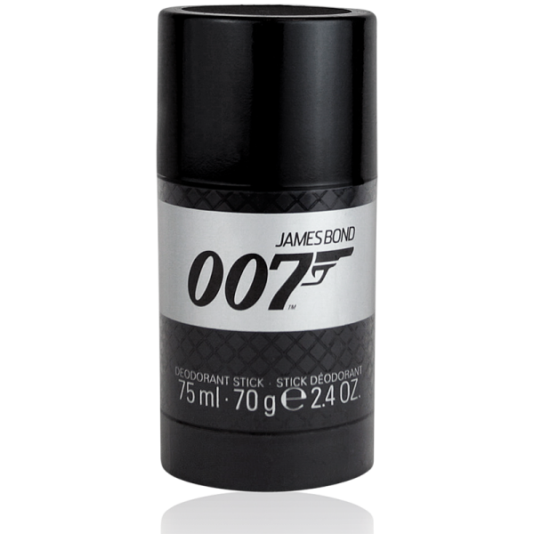 James Bond 007 Deo Deodorant Stick 75ml