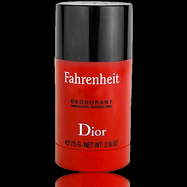 Dior Fahrenheit Deo Deodorant Stick 75ml