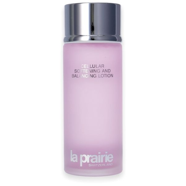 La Prairie Swiss Daily Essentials Cellular Softening Balancing Lotion 250ml