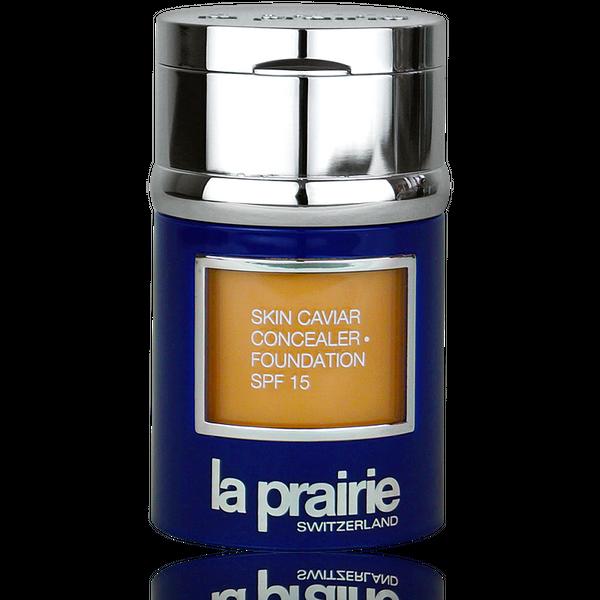 La Prairie Skin Caviar Concealer Foundation SPF15 30ml Creme Peche