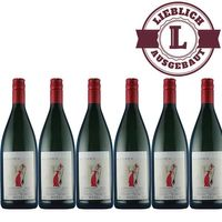 Weißwein Weingut Horst Sünner 2017 Winninger Weinhex  Riesling Qualitätswein mild ( 6 x 1,0 l )   – Bild 1