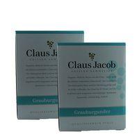 Weißwein Claus Jacob Edition Sommelier Grauburgunder Bag in Box (2x5,0)  – Bild 1