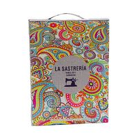 Rotwein Spanien  Bag in Box Garnacha La Sasteria (5,0)
