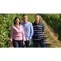 Weingut Roland Mees Nahe Kreuznacher Rosenberg Scheurebe Qualitätswein 2018 halbtrocken (3 x 0,75l)   – Bild 2