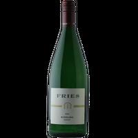 Weißwein Weingut Fries Riesling Mosel feinherb 2016 (1 x 1,0l) - VERSANDKOSTENFREI - – Bild 1