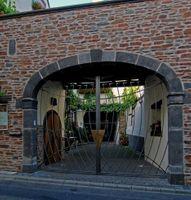Rotwein Weingut  Fries  Spätburgunder trocken Barrique 2015 (1 x 0,75 l)   – Bild 5