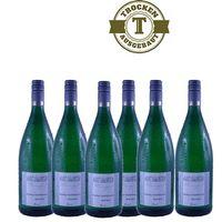 Weißwein Weingut Horst Löwenstein Winninger Weinhex Qualitätswein Riesling 2017 trocken (6 x 1,0 l)