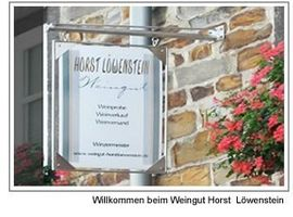 Weißwein Weingut Horst Löwenstein Winninger Brückstück Kabinett Riesling, lieblich 2017 (6 x 0,75 l)   – Bild 7