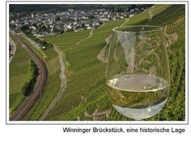 Weißwein Weingut Horst Löwenstein Winninger Domgarten Qualitätswein 2016 halbtrocken (1 x 0,75l)   – Bild 4