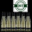 Weißwein Weingut Timo Dienhart Rivaner Classic Qualitätswein 2017 halbtrocken ( 6 x 0,75 l )